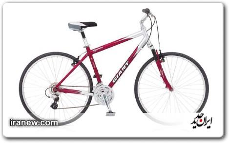 دوچرخه چند کاره